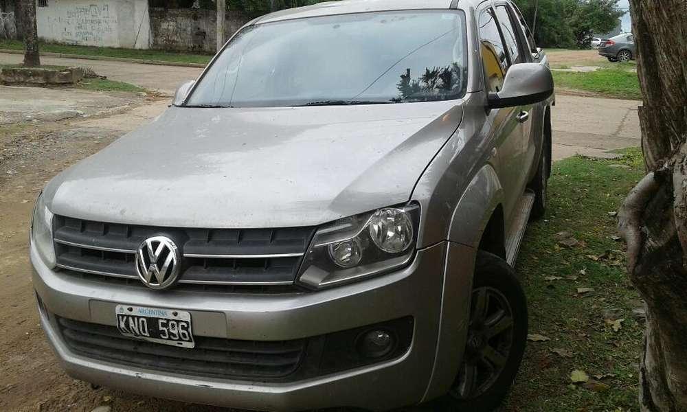 Volkswagen Amarok 2011 - 163000 km