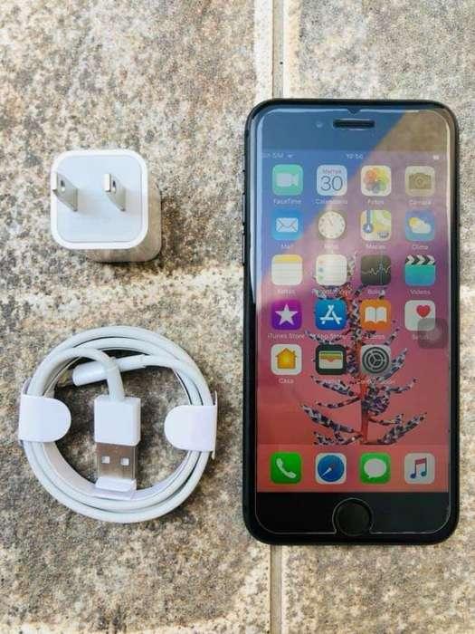 iPhone 8 256gb Black.