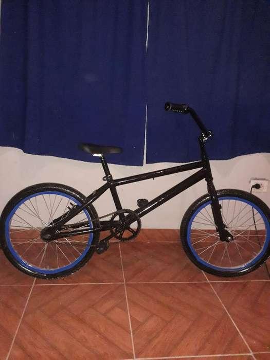 Bmx Freestyle R 20