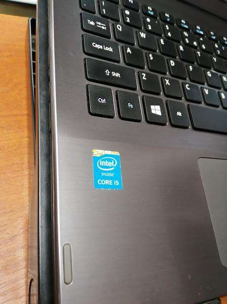Venta Rapida <strong>laptop</strong> i5 de 5ta GENERACION
