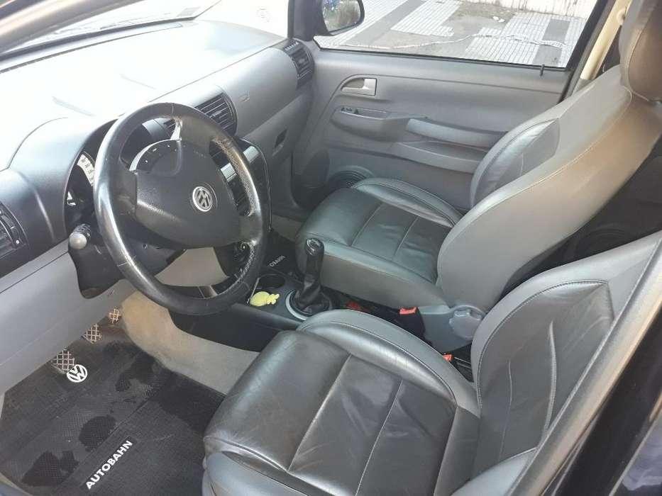 Volkswagen Suran 2010 - 116000 km