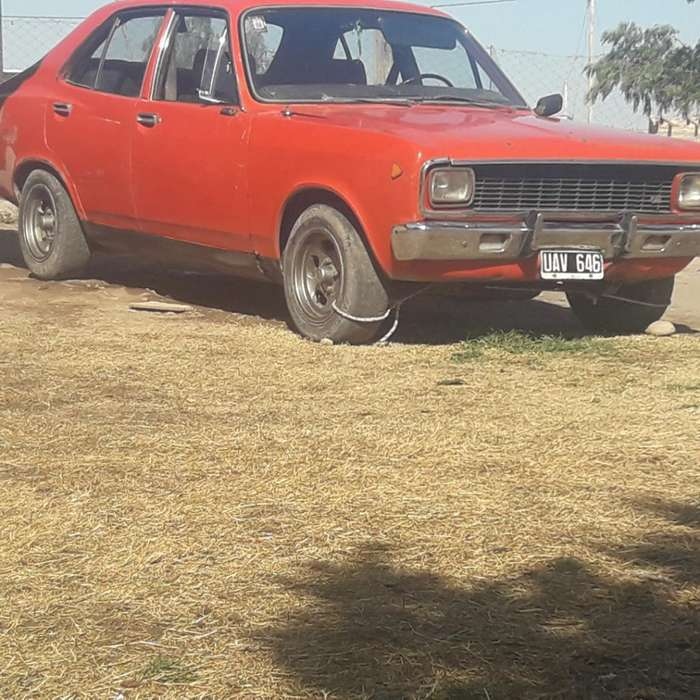 Dodge 1500 1971 - 0 km