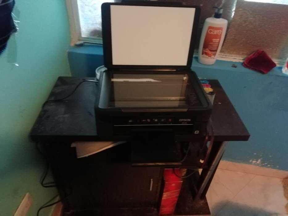 Impresora Epson Xp 211