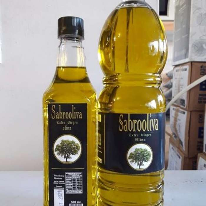 Aceite de Oliva Extra Virgen Sabrooliva