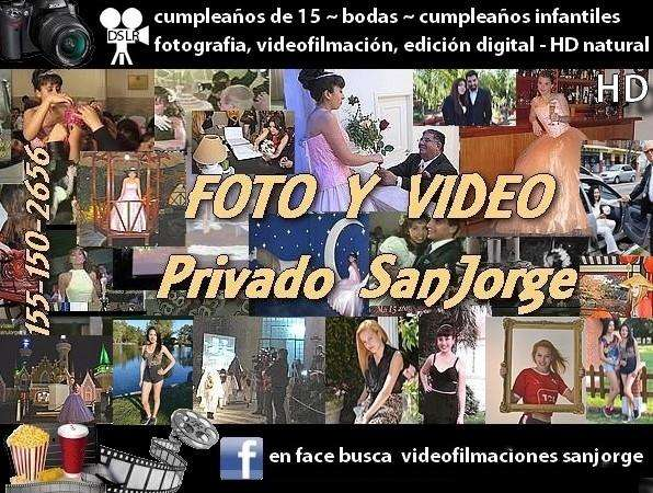 Fotografia y Videofilmacion para eventos cumpleaños de 15 casamientos Bernal Quilmes 1551502656