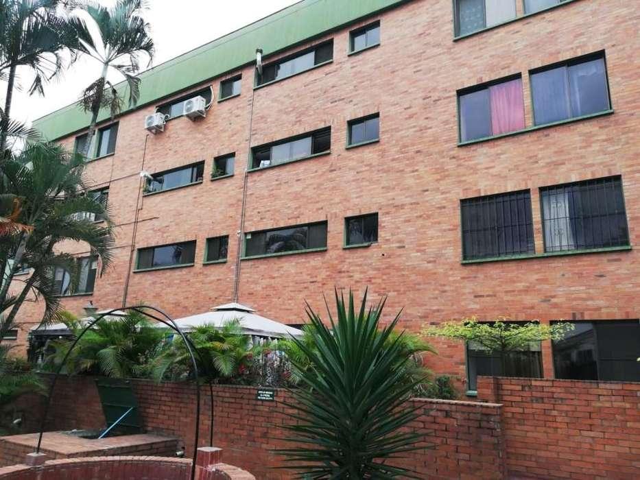 Apartamento En Venta 55-00290