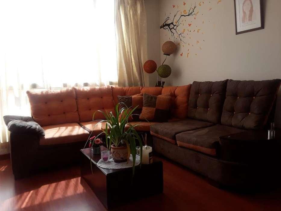 Arriendo Habitación en Cajica (amoblada)