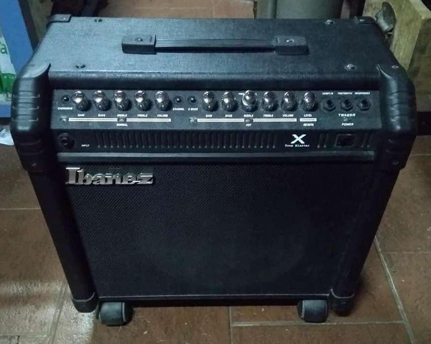 Amplificador para Guitarra Ibanez