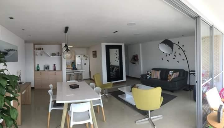 545462LP Venta de Apartamento en Sabaneta - wasi_545462