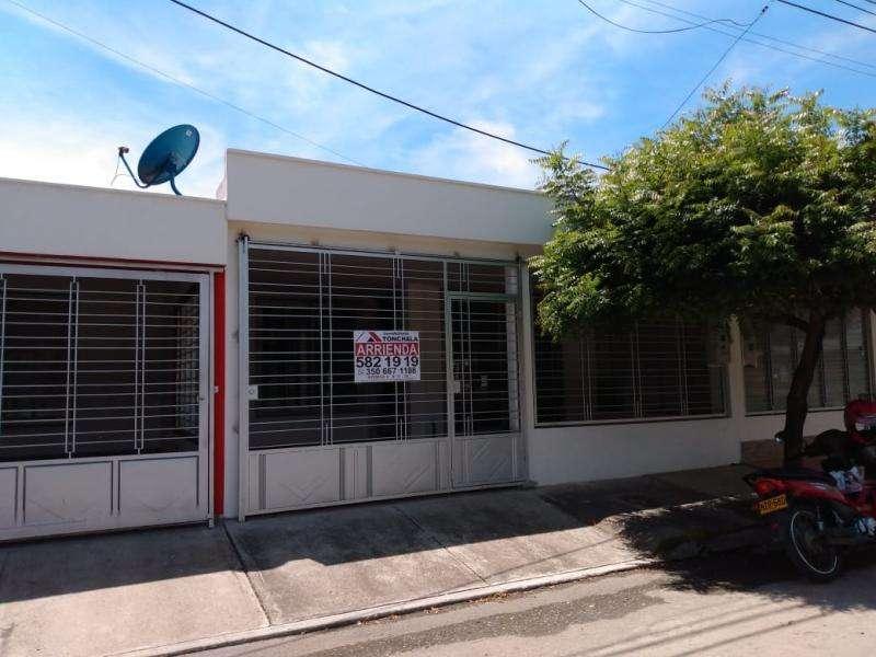 Casa En Arriendo En Cúcuta Escobal Cod. ABTON8153