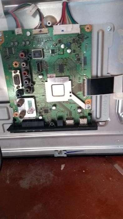Main Board Tv Sony Kdl 40ex457