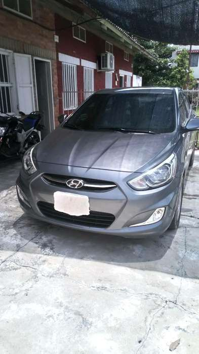 <strong>hyundai</strong> Accent 2016 - 25000 km