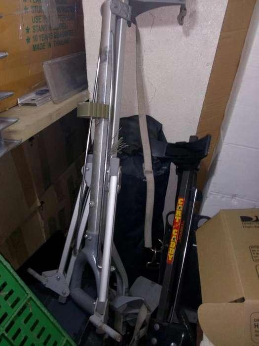 equipo golf mas bolsa y carritos (2)
