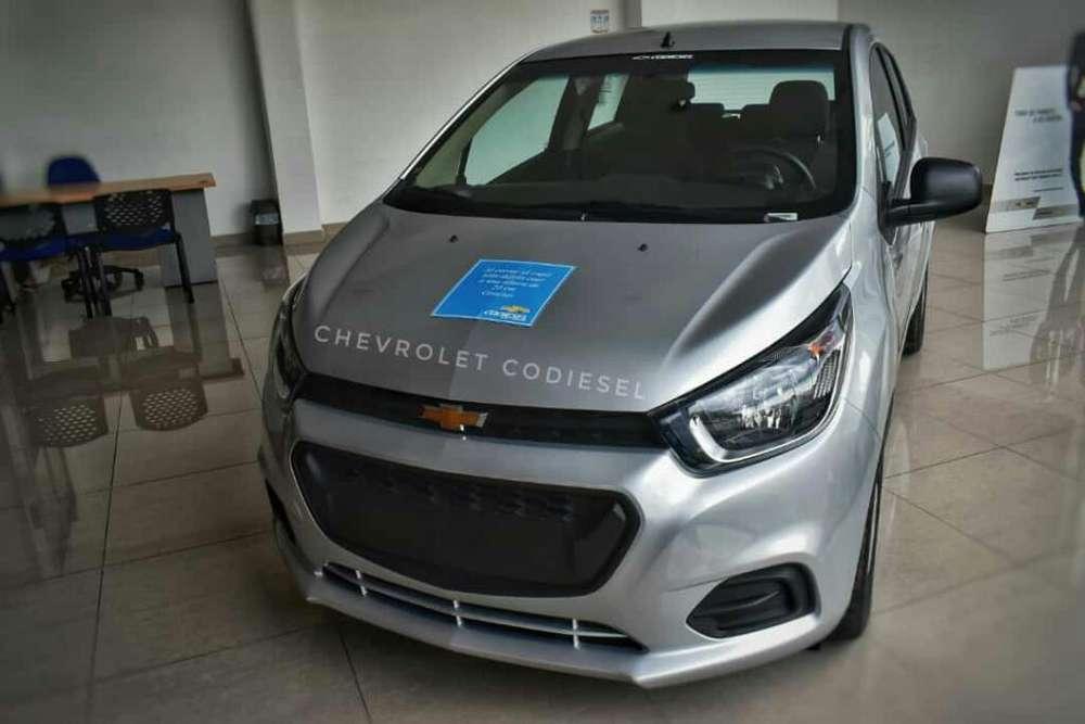 Chevrolet Spark GT 2020 - 0 km