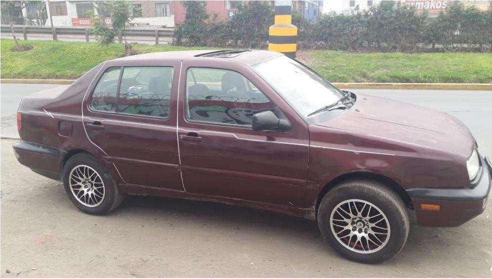 Volkswagen Vento 1994 - 170000 km