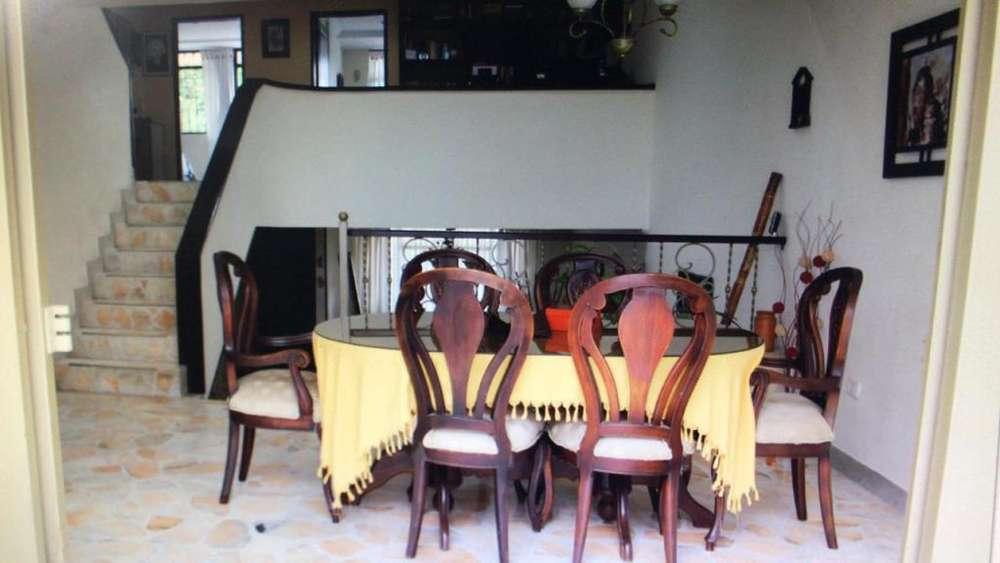 Casa en Alquiler en la Nueva Cecilia 9319 - wasi_950308