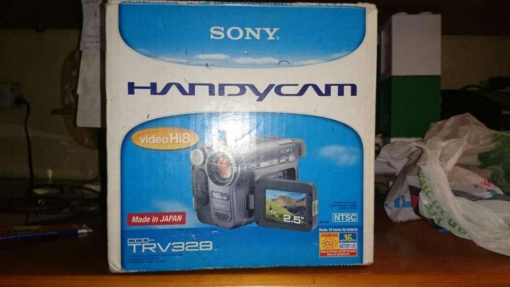 Vendo <strong>videocamara</strong> Sony