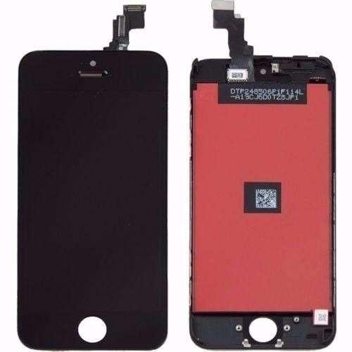 Modulo Lcd Pantalla Iphone 5c A1456 A1507 A1516 A1529 A1532