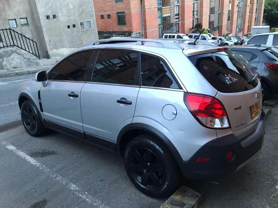 Chevrolet Captiva 2011 - 115000 km