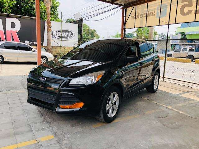 Ford Escape 2015 - 49000 km