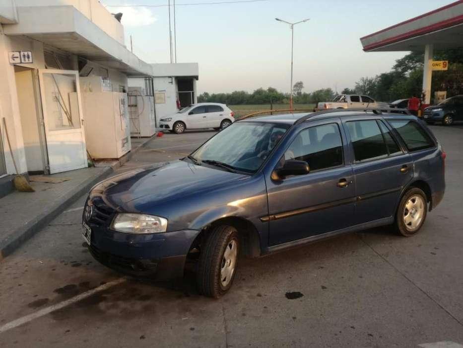 Volkswagen Gol 2007 - 117000 km