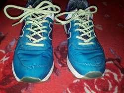 Zapatillas New Balance MS 574 DGC Camo Verde Hombre 12US