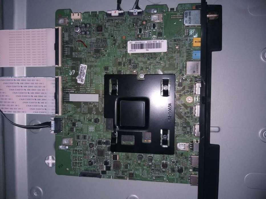 Led Samsung Un49mu6103