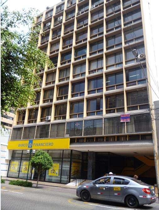 Alquilo oficinas en Miraflores calle Schell / Larco