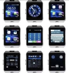 Smartwatch Dz09 Nuevos Varios Colores