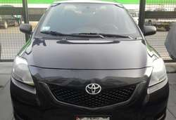 TOYOTA YARIS   2012 IMPECABLE 996339335
