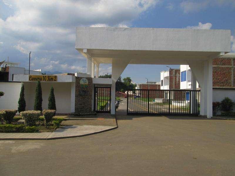 <strong>casa</strong> En Arriendo En Jamundi Villa Del Parque Cod. ABPRO2839