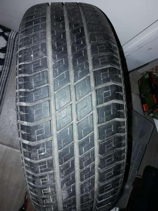 Llanta Y Cubierta A160 Mercedes Benz