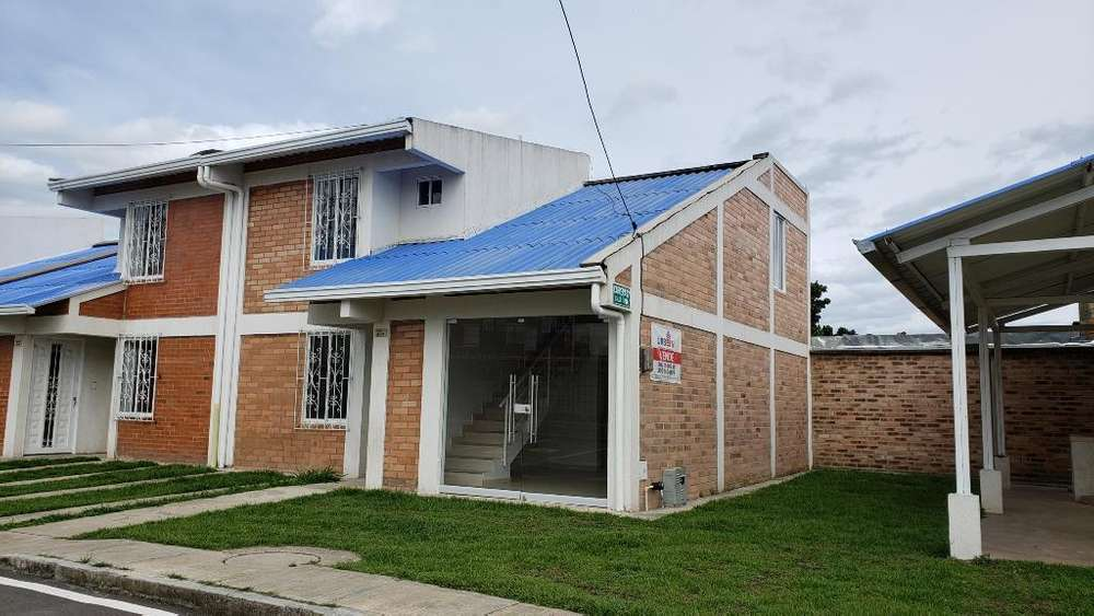 Casa 5 Alcobas Casa Grande