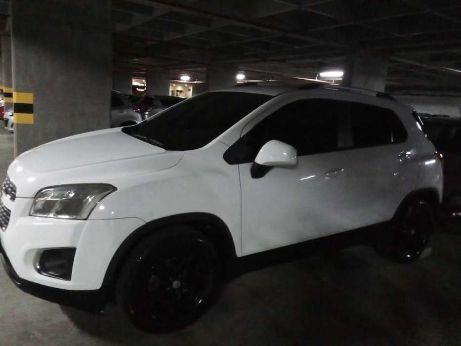 Chevrolet Tracker 2014 - 66000 km