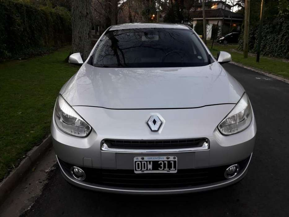 Renault Fluence 2014 - 115000 km