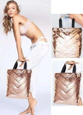 Bolso Tote Victoria's Secret Bolsa de Marca