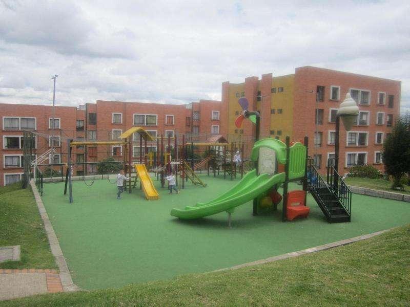 Apartamento En Venta En Bogota Ciudad Hunza Cod. VBBRE62281