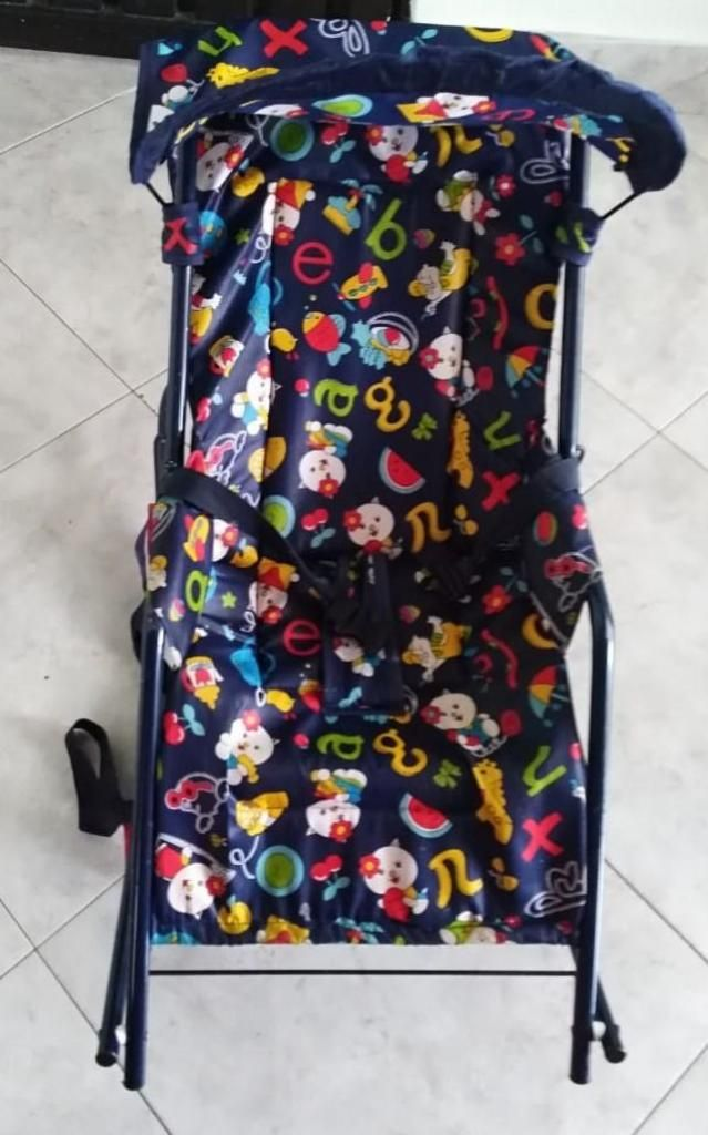 8ca938ac3 Se vende silla mecedora antireflujo para bebé. - Bucaramanga