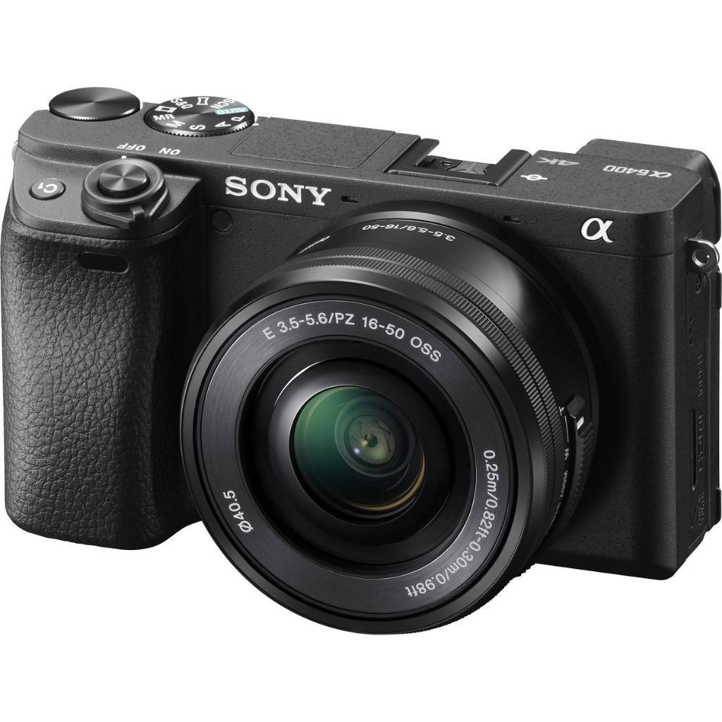 Sony A6500 A6400 A7 Iii Nuevas