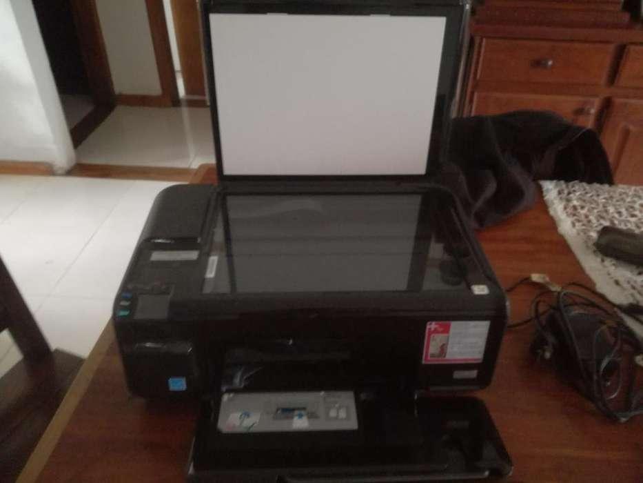 Vendo Impresora All In One