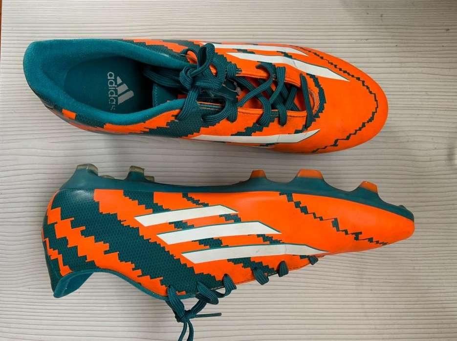 Zapatos <strong>adidas</strong> Futbol Messi Originales