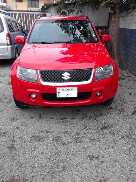 Chevrolet Grand Vitara SZ 2009 - 200000 km