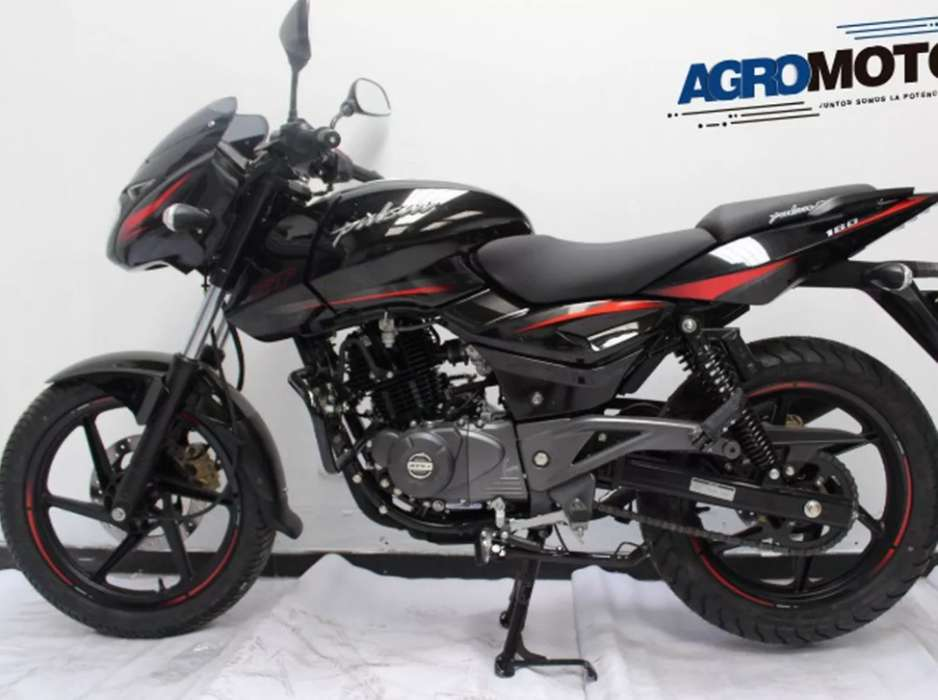 Bajaj Pulsar Ns 180 GT Modelo 2020