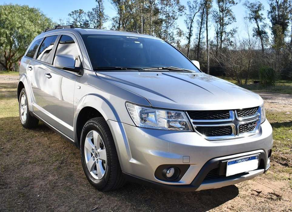 Dodge Journey 2017 - 62000 km