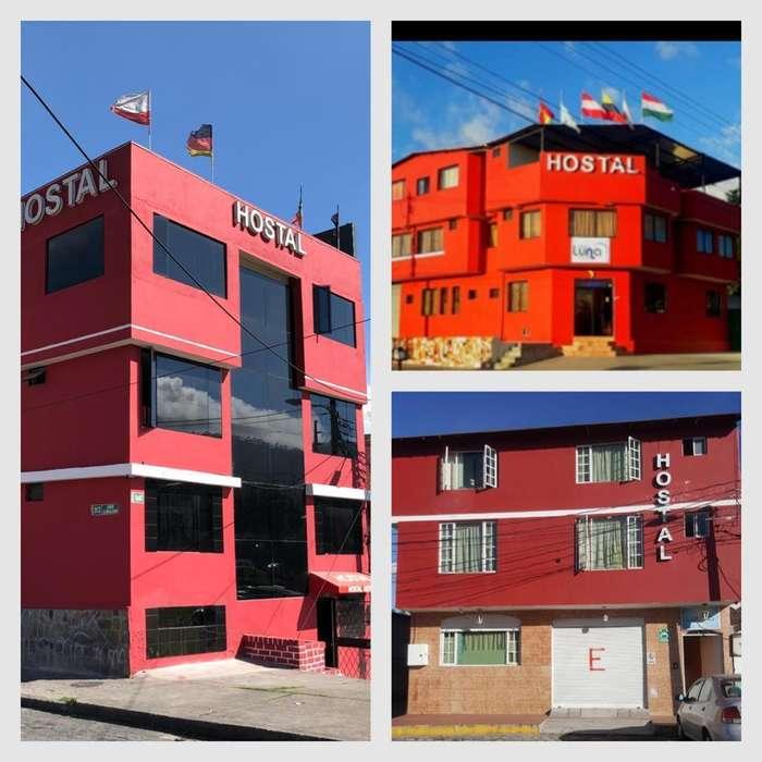 Habitación Amoblada Al Sur desde 5 Usd