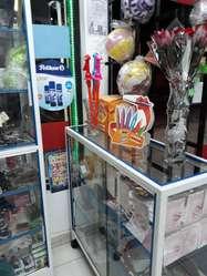 Vendo Bazar Y Papeleria