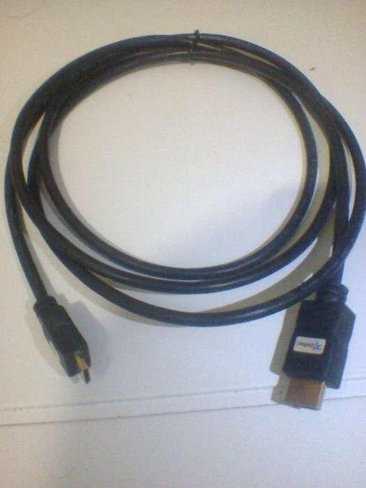 Cable Hdmi 1 Mt