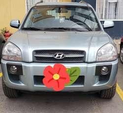 Hyundai Tucton 2008