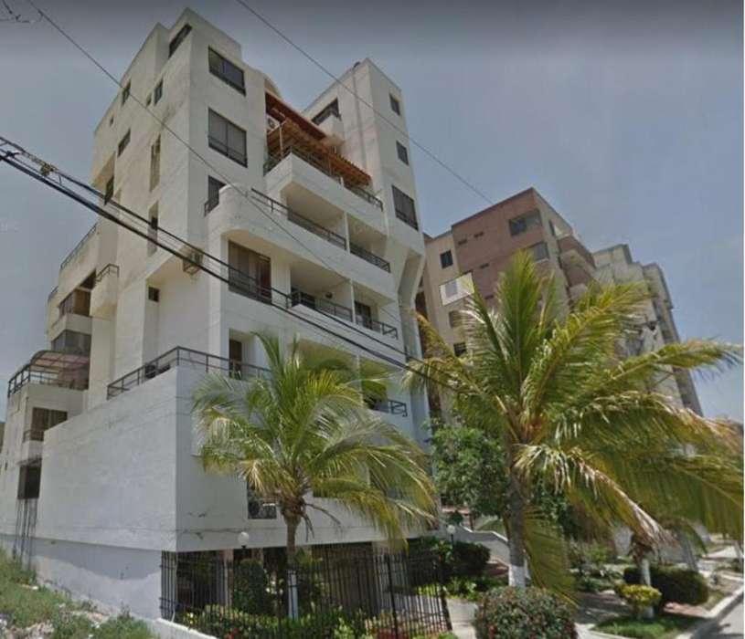 Edificio San Ignacio - Rodadero Santa Marta - wasi_1302560
