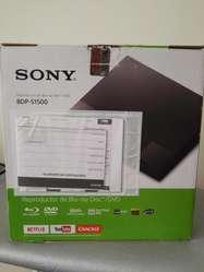 VENDO BLURAY SONY BDPS1500 EN PASTO